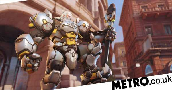 Overwatch 2 PvP gameplay reveal cuts teams from six to five – one tank per team