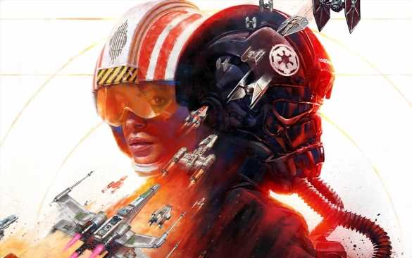 PSVR Compatible Star Wars: Squadrons To Be Free On PS Plus