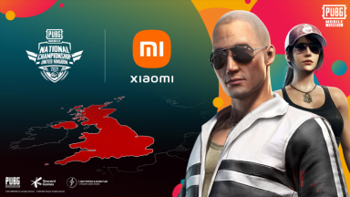 PUBG MOBILE National Championship set to debut in UK – Esports Insider