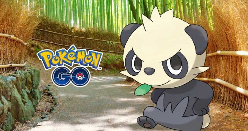 Pancham Has Finally Been Added To Pokemon Go