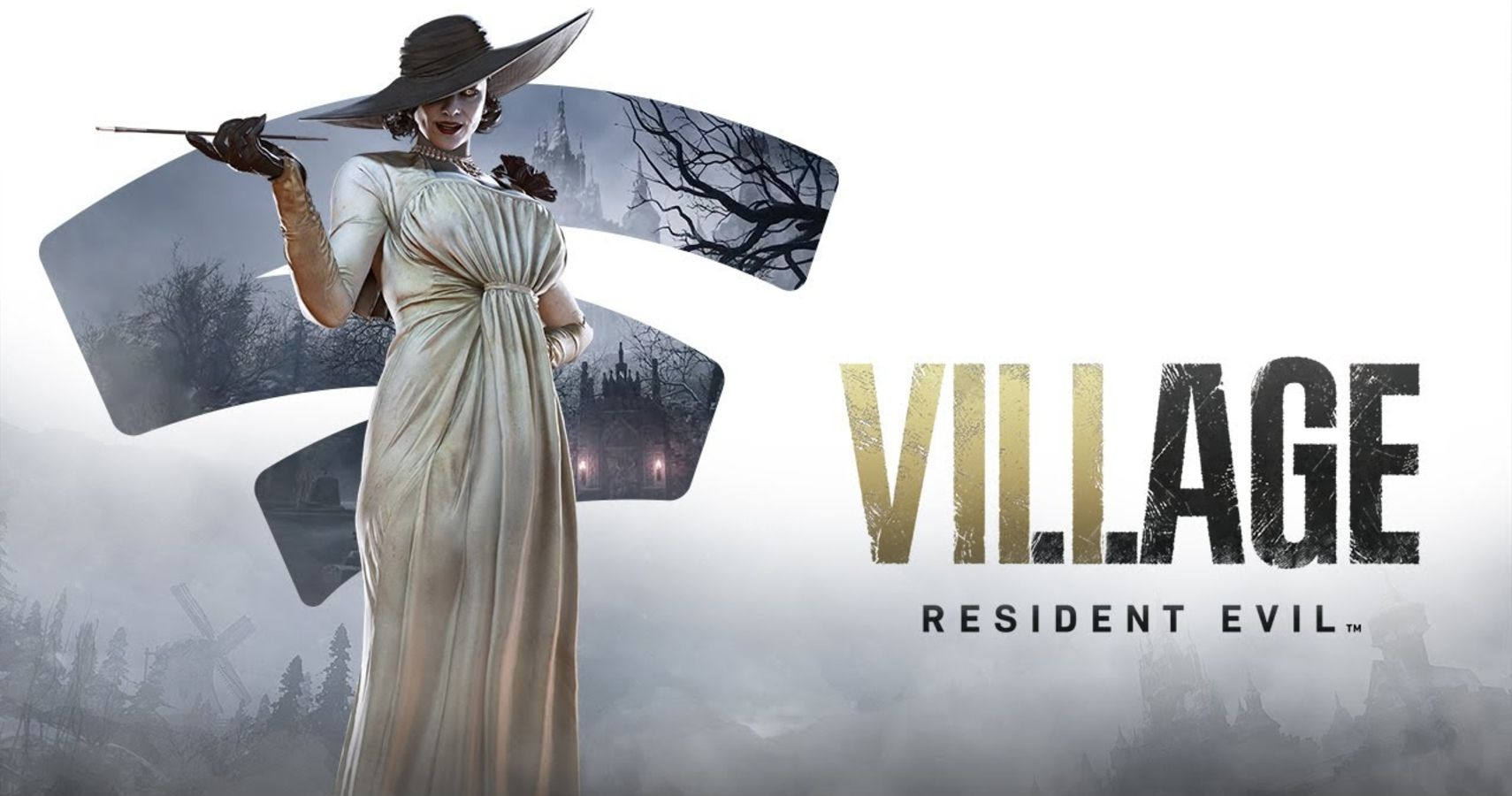 Play The Resident Evil Village Demo With One Click On Stadia