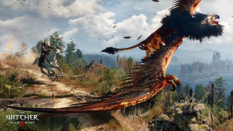 PlayStation Now Adds The Witcher 3, Sonic, Slay The Spire, And More In June