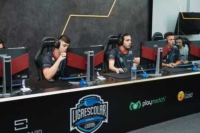 Playmatch Opens For Seed Investment Round – The Esports Observer