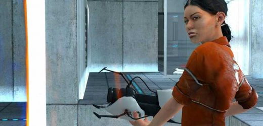 Portal's Sequel Doesn't Need Chell