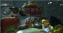 Psychonauts 2's Interns Are Key To Capturing The First Game's Magic