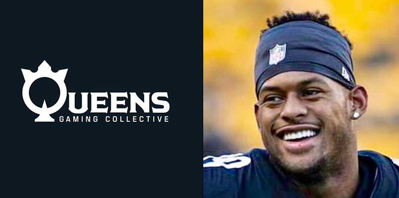 Queens Gaming Collective Secures Investment, Strategic Partnership With Juju Smith-Schuster and Sammy Schuster – The Esports Observer