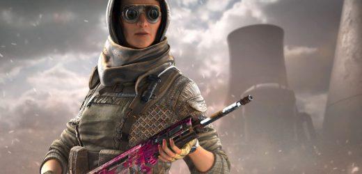 Rainbow Six Siege Apocalypse Event Kicks Off Across All Platforms Today