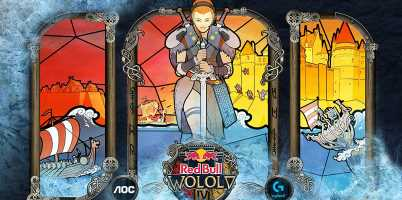 Red Bull Wololo Tournament Featuring Age of Empires II: Definitive Edition Starts May 29 – The Esports Observer