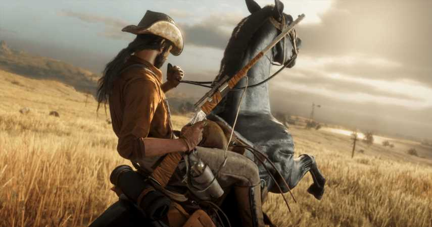 Red Dead Online Offering Bonuses For Legendary Animals This Week
