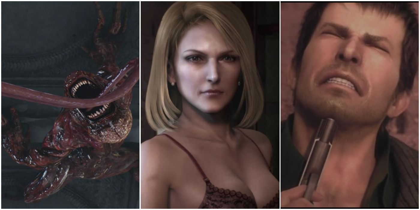 Resident Evil: 8 Things Only Fans Of The Animated Movies Know