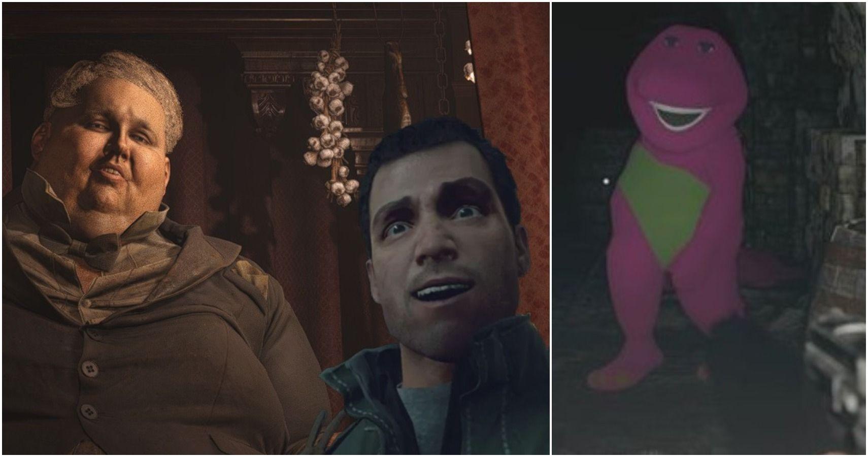 Resident Evil Village: 10 Best Mods