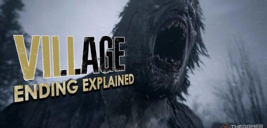 Resident Evil Village Ending Explained: Where Will It Go Next?