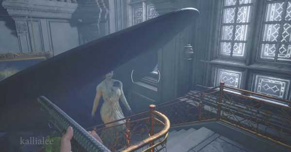 Resident Evil Village mod grows Lady Dimitrescu's hat every time you look at her