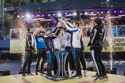 Riot Games' Matthew Archambault and ESPAT AI's Matt Hill on Leveraging LCS Image Rights – The Esports Observer