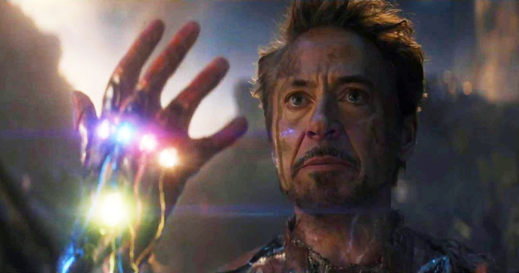 Robert Downey Jr. Shares Alternate Soul World Scene To Celebrate Endgame's Anniversary