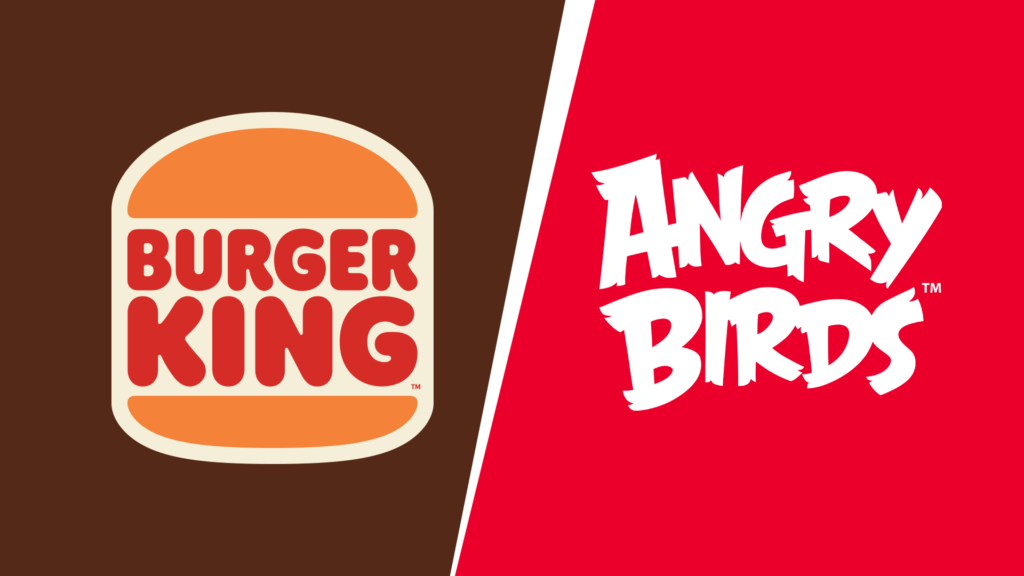 Rovio and Burger King Deliver an Angry Birds WebAR Experience