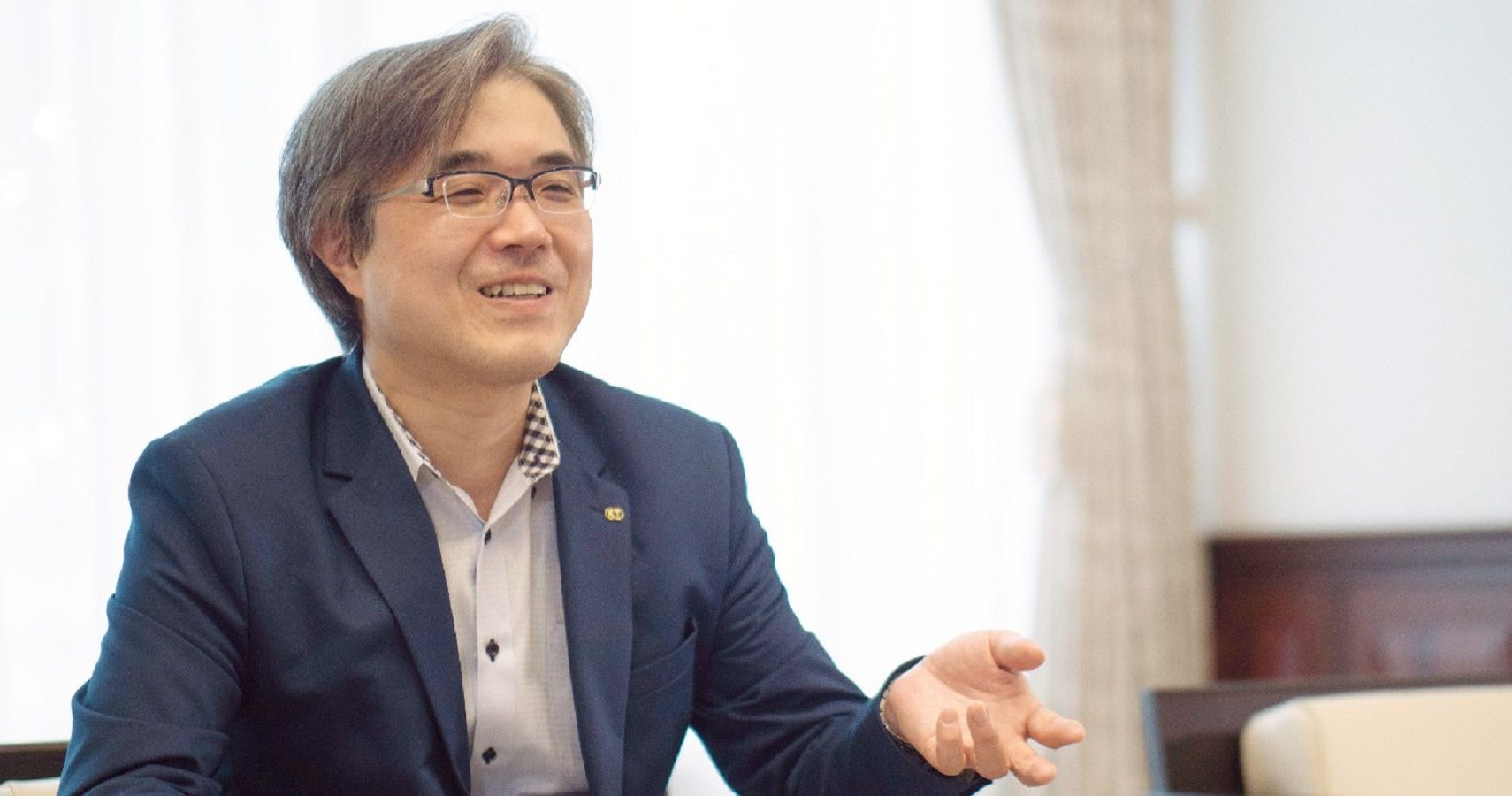 Samurai Warriors 5 Interview With Koei Tecmo Games President Hisashi Koinuma On Spin-Offs, Omega Force, PS5, And More