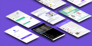 Sendbird API enables group voice and video calls for any app