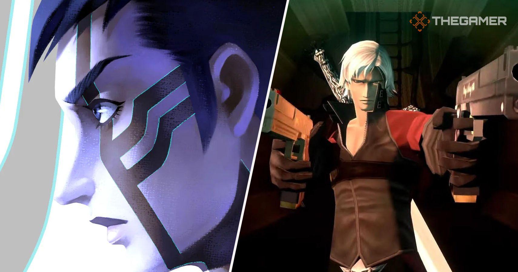 Shin Megami Tensei 3 Nocturne HD: How To Get Dante