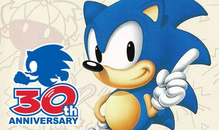 Sonic 30th Anniversary live stream start time, Collection and Sonic Adventure 3 rumours