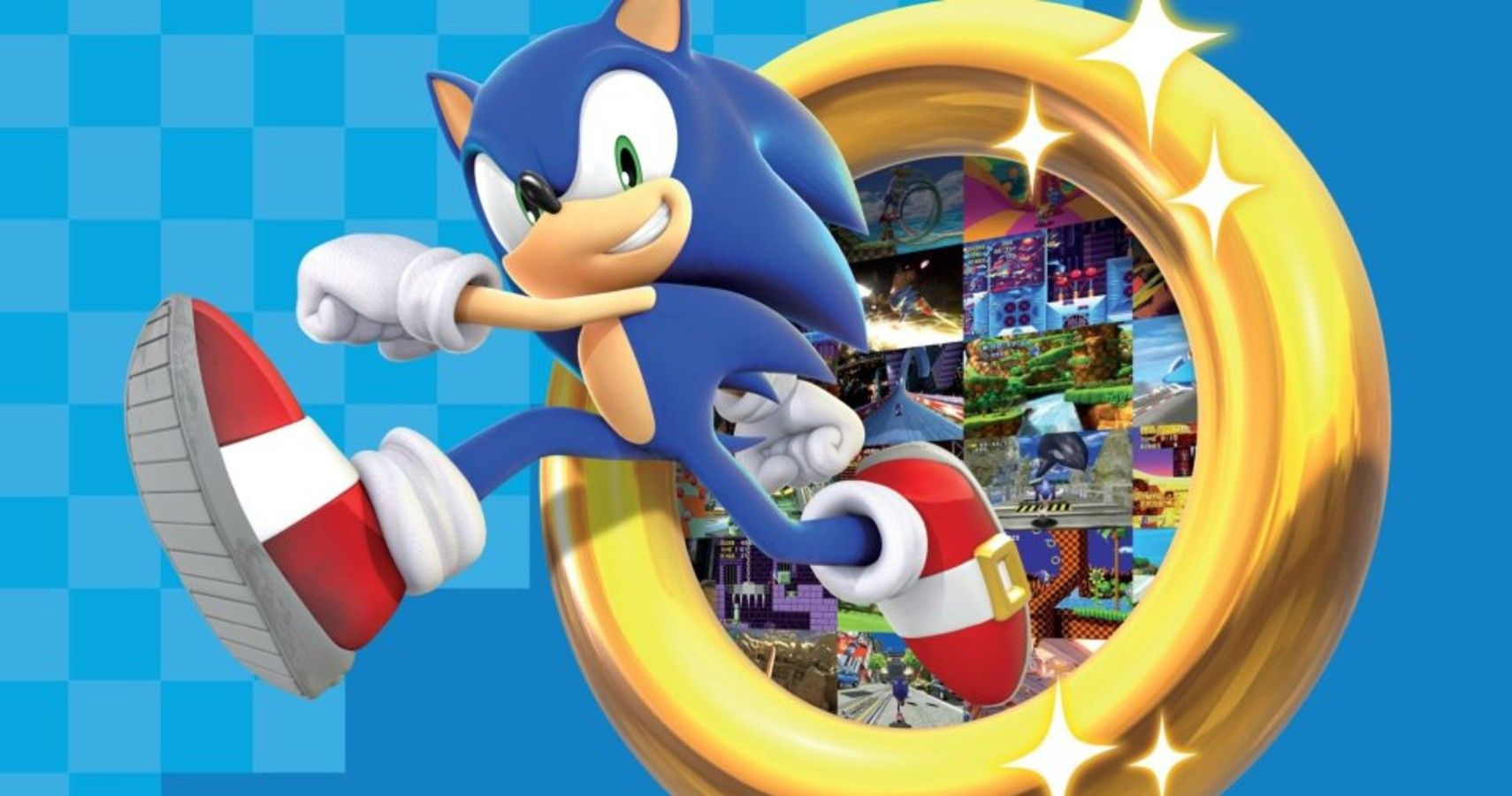 Sonic Central To Provide First Look At New Projects Later This Week