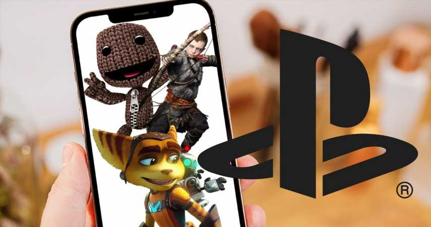 Sony Is Considering Bringing PlayStation Franchises To Mobile