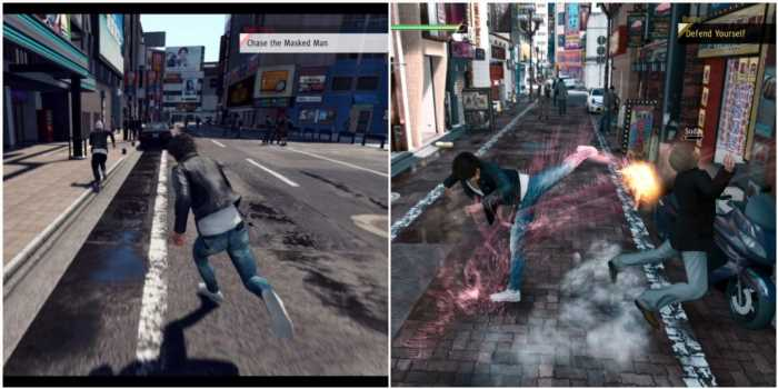 The 10 Best Side Quests In Judgment