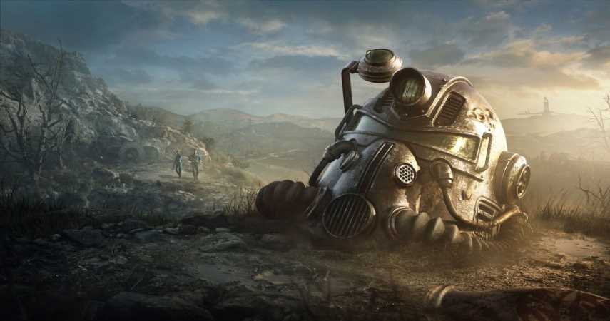 The Fallout 76 Team Is Hiring For An Unannounced Title