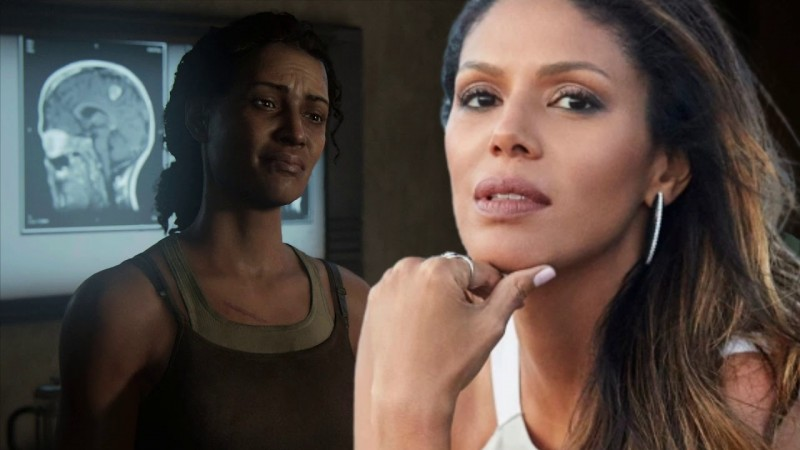The Last Of Us TV Series Casts Merle Dandridge As Marlene, Reprising Her Role From The Game
