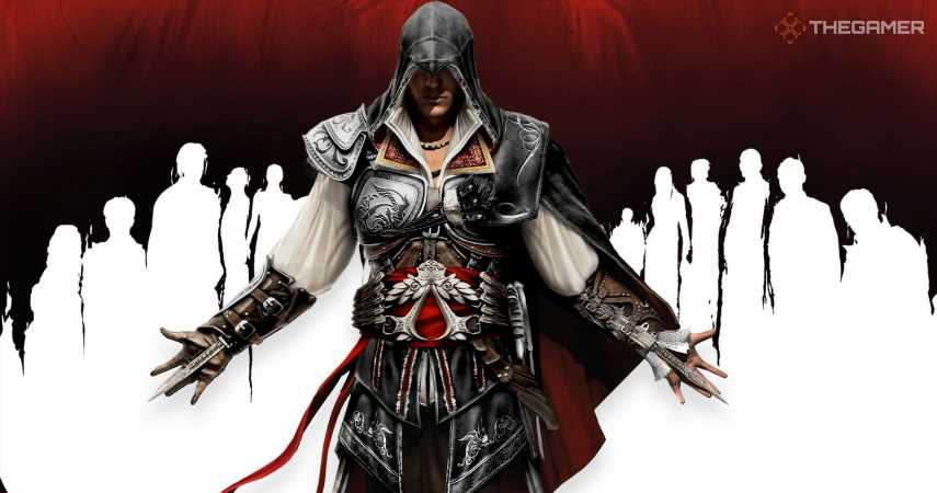The Next Assassin's Creed Game Should Be Based On Dragon Age 2