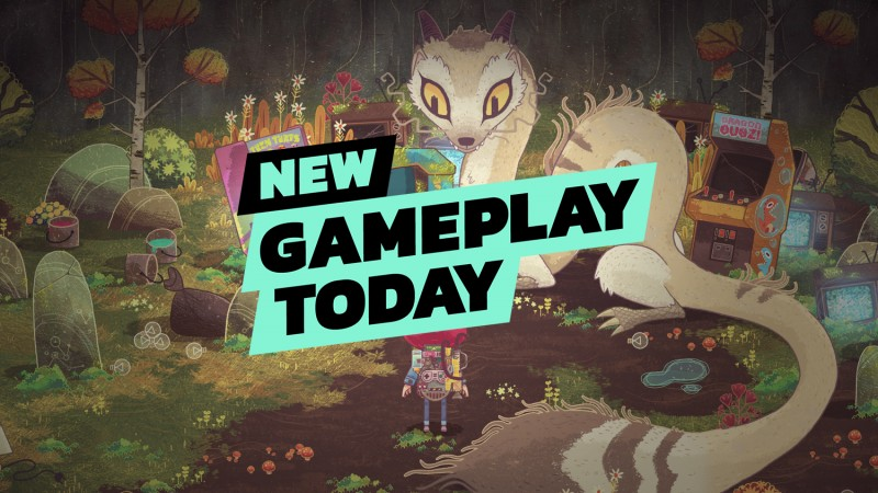 The Wild At Heart: Watch The First 20 Minutes – New Gameplay Today