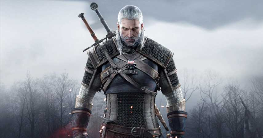The Witcher 3's Next-Gen Update Might Use Some Fan-Made Mods