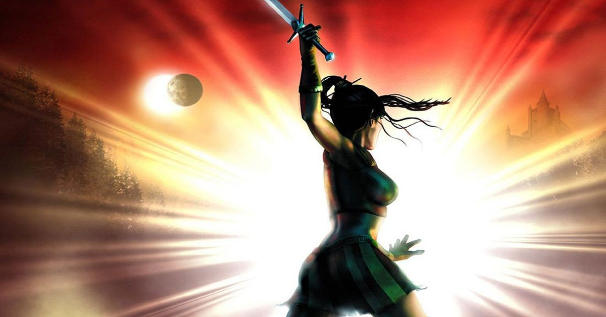 The original Baldur's Gate: Dark Alliance is getting a 4K re-release
