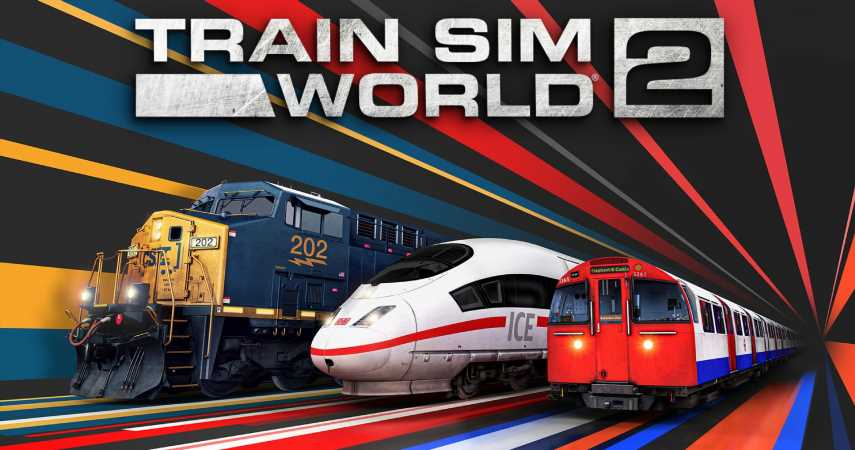 Train Sim World 2 Enters The Rat Race In Rush Hour Expansion Pack, Coming To Next-Gen