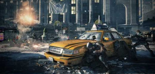 Ubisoft is bringing The Division to phones