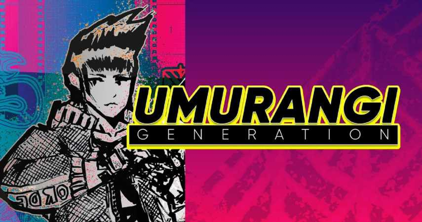 Umurangi Generation's New Gyro Controls Mean I'll Absolutely Play It Again On Nintendo Switch