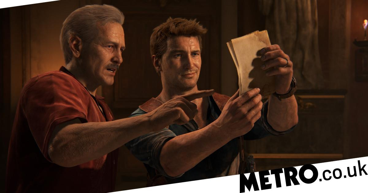 Uncharted 4 coming to PC and God Of War: Ragnarök may be PS5 only