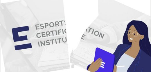Was the ECI Esports Certification Doomed From the Start? – The Esports Observer