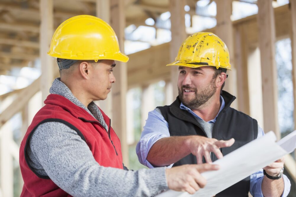 What Does a Building Contractor Do?