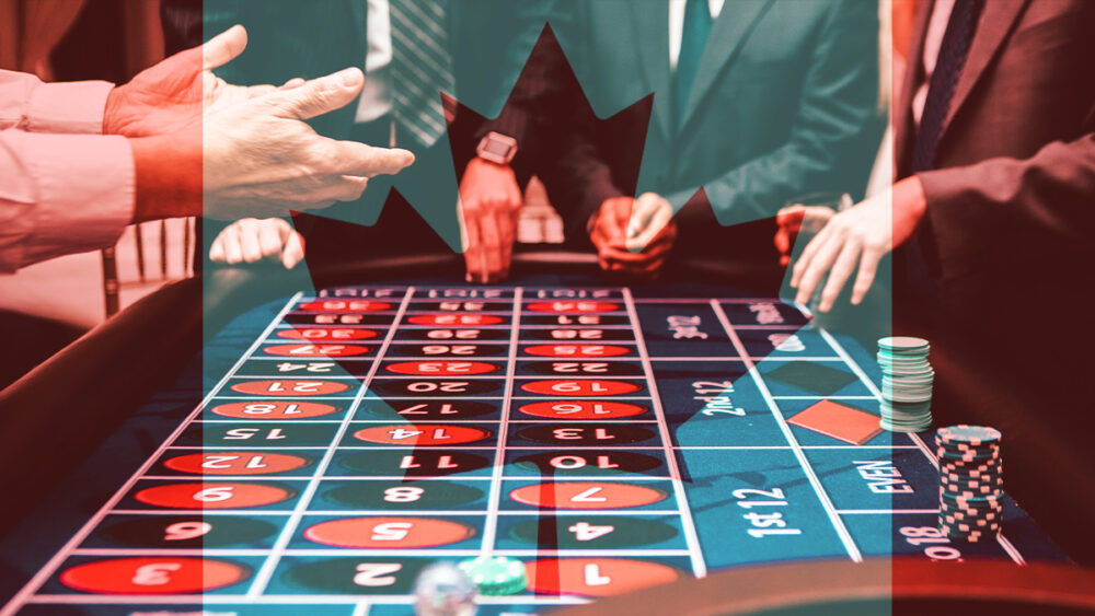 Why's Ontario a Canadian Capital of Casino Games?