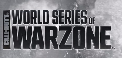 World Series of Warzone Showcasing Four Events and $1.2M in Prize Money – The Esports Observer
