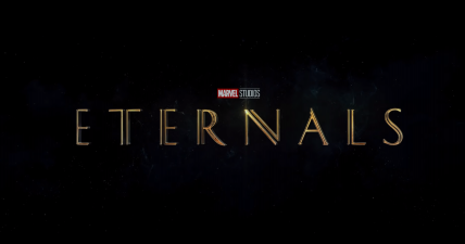Wow, Eternals Actually Looks Like A Real Movie