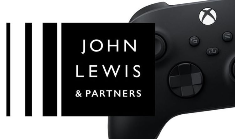 Xbox Series X UK stock update: Restock window for John Lewis revealed