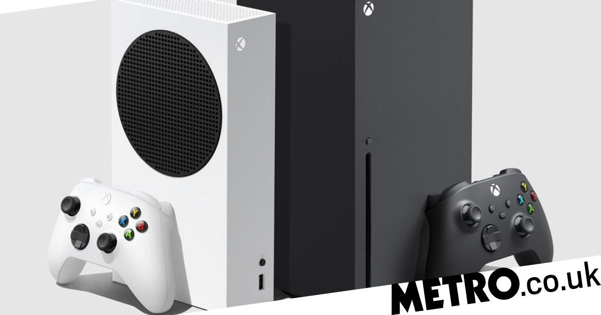 Xbox Series X/S outsells PS5 in April in the UK – top selling game is GTA 5