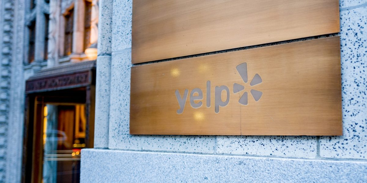 Yelp built an AI system to identify spam and inappropriate photos