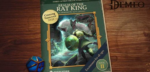 'Demeo' Campaign DLC 'Realm of the Rat King' to Release June 28th – Road to VR