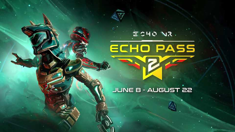'Echo VR' Launches Season 2 Battle Pass Featuring More Premium Cosmetics – Road to VR