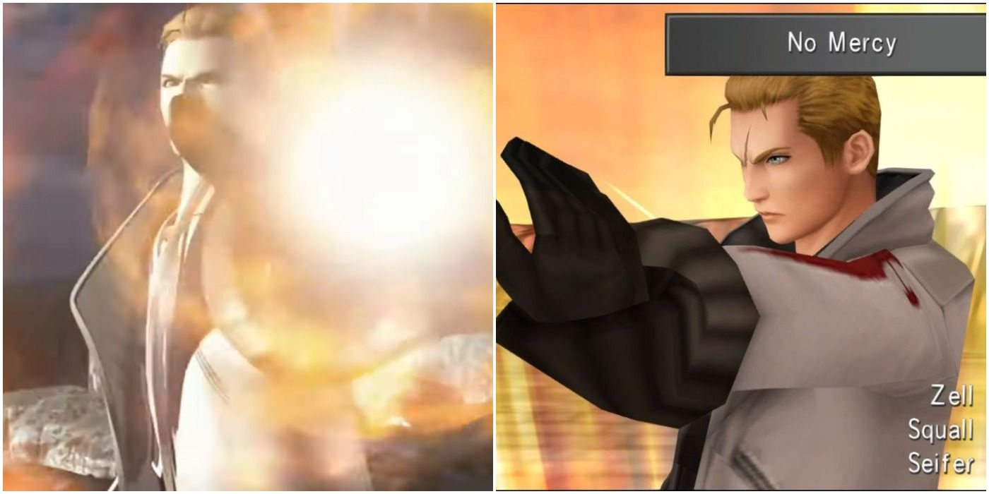 10 Things You Never Knew About Final Fantasy 8's Opening Cutscene And Song