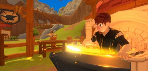 A Township Tale Quest Pre-Orders Go Live With Early Access