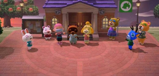 Asking Villagers To Leave My Animal Crossing Island Makes Me Feel Like A Monster